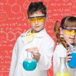EduGrow — Химическое шоу